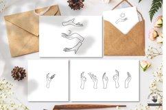 Hands set Product Image 5