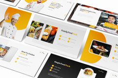Street Food Powerpoint Template Product Image 2
