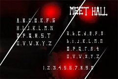 Meet hall Product Image 3