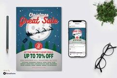 Christmas Great Sale Flyer Vol.01 KF Product Image 1