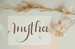 Sahyan Maglin - Luxury Calligraphy Font Product Image 6