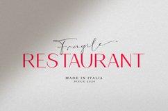 Amolina Boutique Font Duo Product Image 4