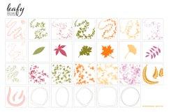 Leafy Procreate Brushes Product Image 2
