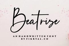 Beatrise Product Image 1