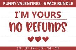 Funny valentine svg bundle Naughty valentine svg Funny V-day Product Image 5