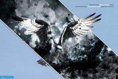 Thundercloud - Photoshop Action Product Image 4