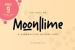 Moonllime Product Image 1