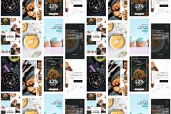 Instagram Social Media Templates Product Image 5