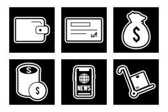 Set Of E-Commerce Icons Product Image 1