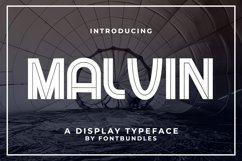 Malvin Product Image 1