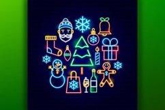 Christmas Neon Product Image 6