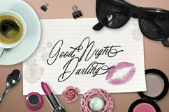 Bright Visions Typeface Product Image 5