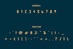 Diland - Exploration Font Product Image 4