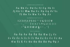 Brynlee - Beautiful Display Font Product Image 2