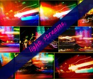 8 files abstract backgrounds from light streams Product Image 1