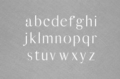 Yessica Sans Serif Font Family Product Image 3