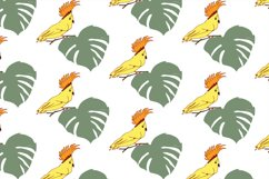 Fantasy Patterns with Birds Product Image 3