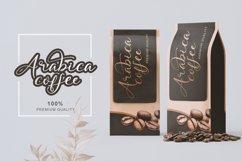 Malona - Modern Calligraphy Font Product Image 4