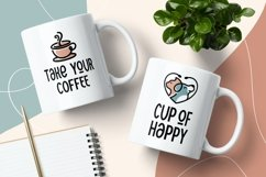 Strong Latte - Stylish Display Font Product Image 4