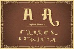 Kanjian Typeface Product Image 3
