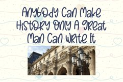 Tomcat Likely - Quirky Handwritten Font Product Image 5