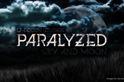 Paralyzed sky and moon Product Image 3