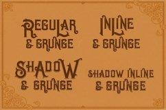 Opera Vintage Typeface Product Image 2