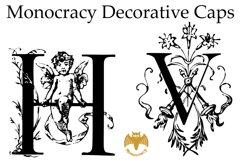 Monocracy Decorative Caps Product Image 2