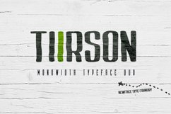 Tiirson Product Image 1