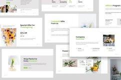 Florist Google Slides Presentation Product Image 4