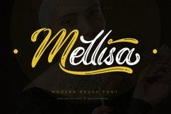 Mellisa | Modern Brush Product Image 1