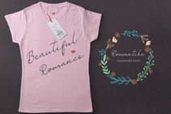 Web Font Romantika Font Product Image 5