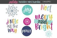 Joyfully Font & Graphics Product Image 2