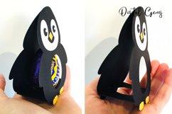 Animal egg holder designs Duck, Rabbit, Penguin and Lamb Product Image 6