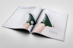 Fashion Lookbook/Catalog Product Image 5