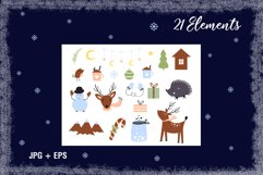 Merry Christmas Set Product Image 6