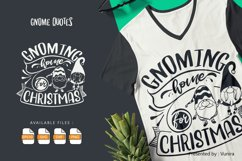 10 Gnome Bundle | Lettering Quotes Product Image 5