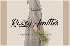 Rossy Amiiter Product Image 1