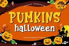 Pumkins Halloween Product Image 1