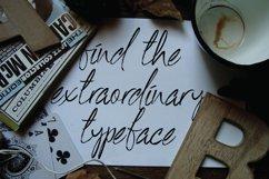 De Black Typeface Product Image 6