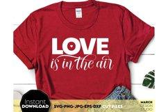 Valentine Day Gift SVG, Heart SVG, Valentine SVG, Love SVG Product Image 1