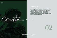 Calton Elegance Font Duo Product Image 2