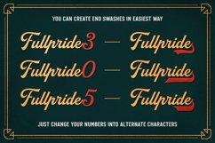 Rallington Font Collection Product Image 5