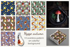 """Watercolor collection """"Hygge autumn"""" Product Image 2"""