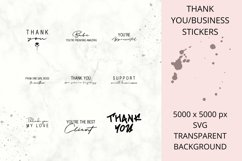 Business Thank You's Product Image 1