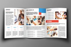 Trifold Brochure Template Product Image 2