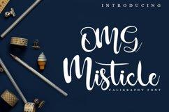 OMG Misticle Product Image 1