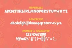 Stupendous Jack - Kids Font Product Image 6