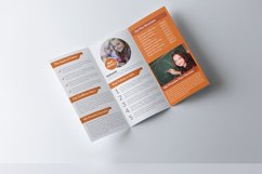 Kids Education Trifold Brochures Product Image 2