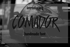 Comador Product Image 1